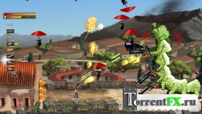 Serious Sam: Double D (2011) PC