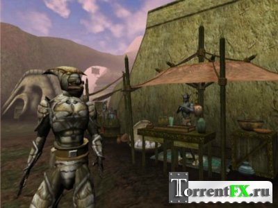 The Elder Scrolls III: Morrowind Expansion (2003) PC | Repack