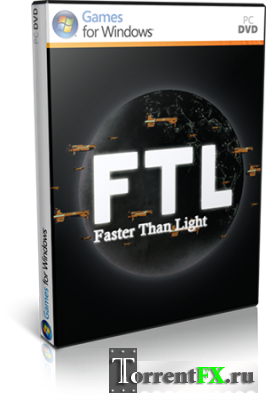 FTL: Faster Than Light (2013) PC | Лицензия