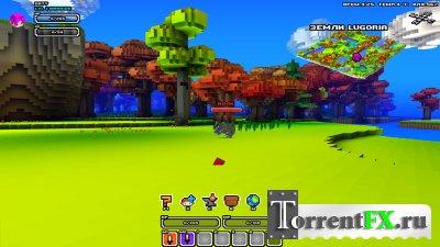 Кубический Мир / Cube World [v 0.1.1] (2013) PC | RePack
