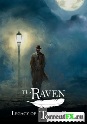 The Raven - Legacy of a Master Thief (2013) PC | Repack