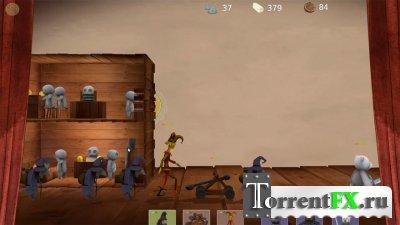 Герои Сцены / Heroes of Scene [0.1] (2013) PC