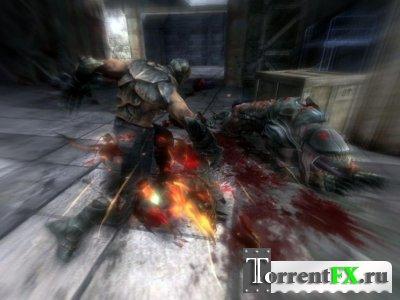 Симбионт (2008) PC | RePack
