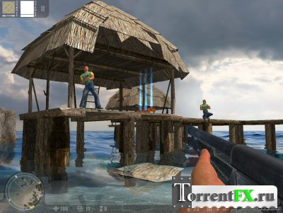 Pirate Hunter. Сомалийский капкан (2009) PC от R.G. Игроманы