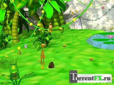 Пантукль и Жукабра на Пиратском острове (2009) PC