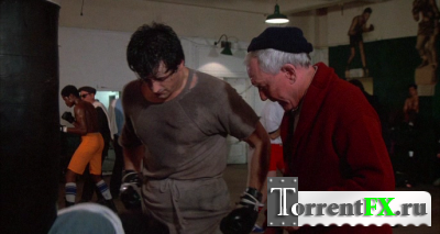 ����� / Rocky (1976) HDRip