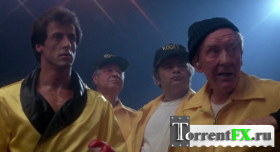 Рокки 3 / Rocky III (1982) BDRip