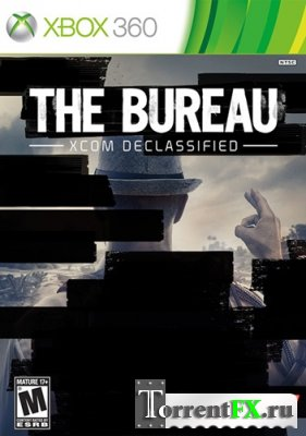 The Bureau: XCOM Declassified (2013/En) XBOX360 [LT+3.0]
