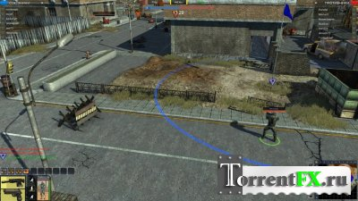 Affected Zone (2013) PC