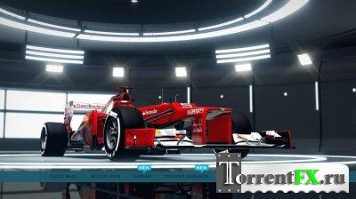 F1 2012 (2012) PS3