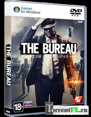 The Bureau: XCOM Declassified (2013) �� | RePack
