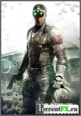 Tom Clancy's Splinter Cell: Blacklist (2013) Repack R.G. Repackers
