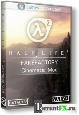 Half-Life 2: FakeFactory Cinematic Mod (2013) PC | Repack