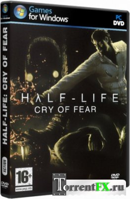 Half-Life: Cry of Fear (2012) PC   RePack