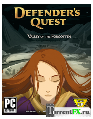 Defender's Quest Valley of the Forgotten (2012) РС | RePack