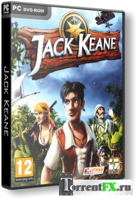 ���� ���� / Jack Keane (2008) PC | RePack �� R.G. Catalyst