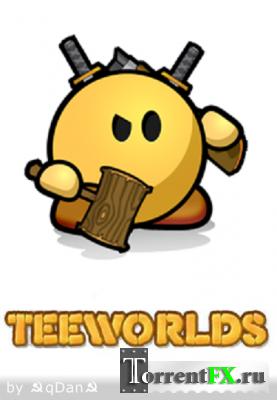 Teeworlds 6.0.2 (2013) PC