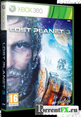 Lost Planet 3 (2013) XBOX 360
