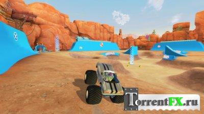 История игрушек: Большой побег / Toy Story 3: The Video Game (2010) PC