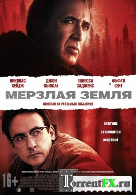 Мерзлая земля / The Frozen Ground (2013) WEB-DLRip