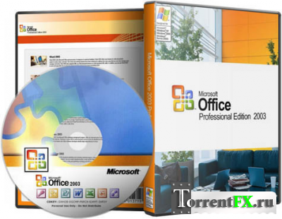 Microsoft Office 2003 SP3