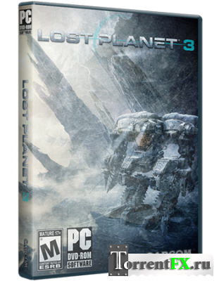 Lost Planet 3 [v1.0 + DLC] (2013) �� | RePack �� Black Beard