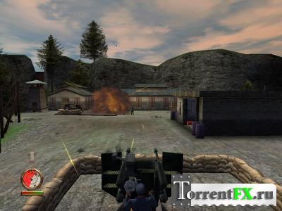 Великий побег / The Great Escape (2003) PC