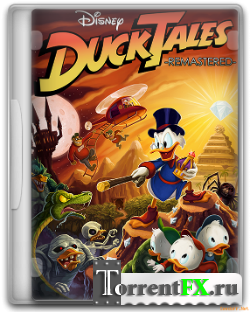 DuckTales: Remastered (2013) PC | RePack от R.G. UPG