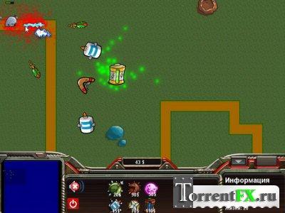 Fun Creeps (2013) PC   Лицензия