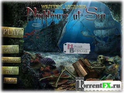 Сказания об ужасах моря (2011) PC