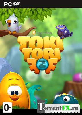 Toki Tori 2+ (2013) PC | RePack от R.G. REVOLUTiON