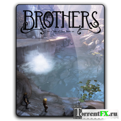 Brothers: A Tale of Two Sons (2013) PC