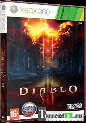 Diablo III (2013) XBOX360