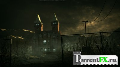 Outlast (2013) PC | Steam-Rip от R.G. Игроманы
