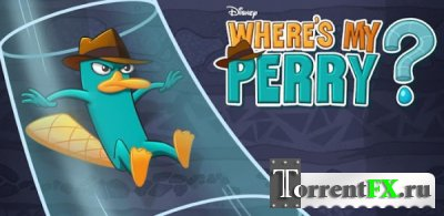 Где же Перри? / Where's My Perry? (2013) Android
