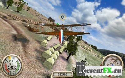 Крылья Первой мировой / Wings Of War (2004) PC | RePack