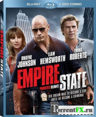 Эмпайр Стэйт / Empire State (2013) HDRip | L2