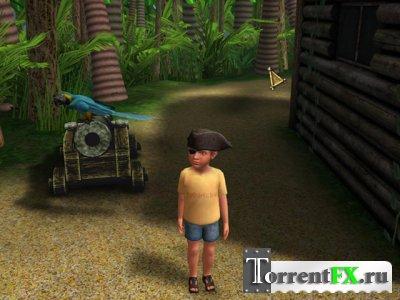 Затерянные острова (2007) PC