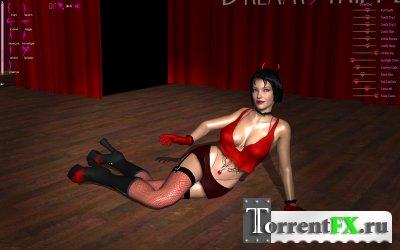 Стриптиз твоей мечты / Dream Stripper (2009) PC | RePack