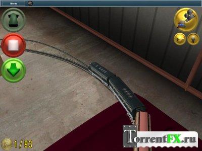 Моя первая железная дорога / My First Trainz Set (2010) PC