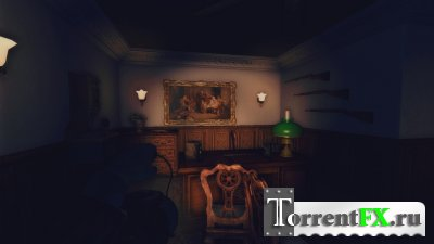 Amnesia: A Machine for Pigs (2013) PC | Steam-Rip