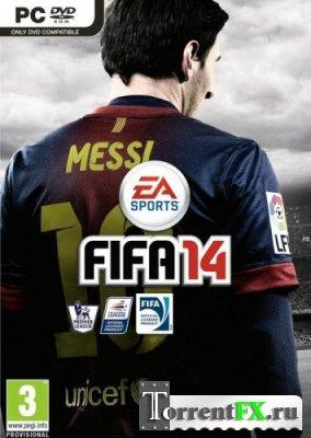 FIFA 14 (2013) PC | DEMO