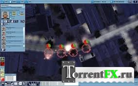 Симулятор полиции / Police Die Polizei Simulation (2010) PC | RePack