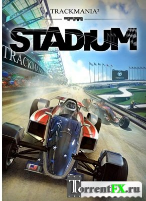 TrackMania 2: Stadium (2013) PC