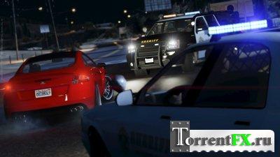 GTA 5 / Grand Theft Auto V (2013) XBOX360