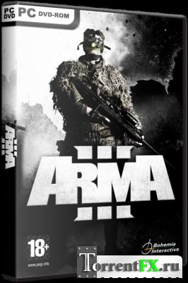 Arma 3 (2013) PC | Лицензия