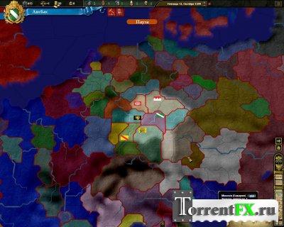 ������ 3. �������� / Europa Universalis 3: In Nomine (2008) PC