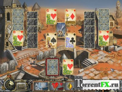 Магия Пасьянса: Времена Года / Solitaire Mystery: Four Seasons (2013) PC