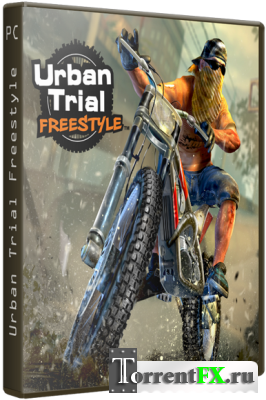 Urban Trial Freestyle [+ 1 DLC] (2013) PC | Repack