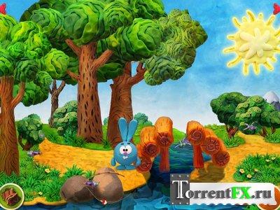 Смешарики. Параллельные миры (2009) PC